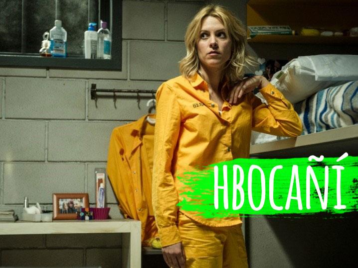 La cabecera de la nueva serie 'Vis a Vis': exquisitez al más puro estilo HBO