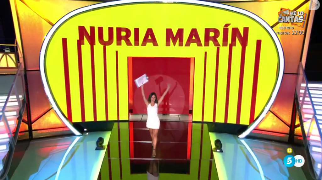 NURIA MARIN MAD IN SPAIN